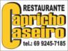 Restaurante Cacricho Caseiro