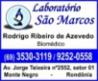 Laboratório São Marcos
