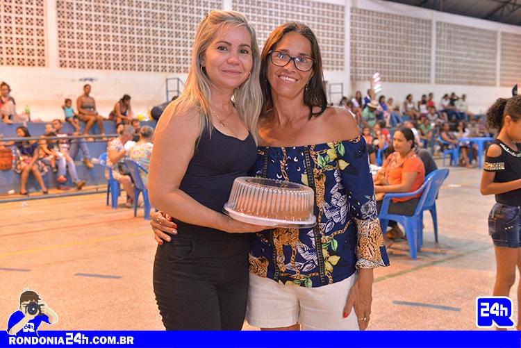 6ª Festas das Mães em Monte Negro