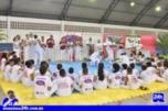 To de Férias Capoeira 2019