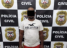 ARIQUEMES – Polícia Civil prende homem acusado de tentar matar vítima a facadas no Zona Sul