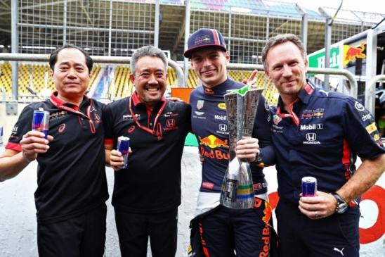 Honda rediscute orçamento para decidir se vai continuar na Fórmula 1 em 2021