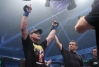 Ex-campeão do UFC, Tito Ortiz vence estrela do WWE no Combate Americas 51