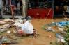 Enchentes deixam pelo menos 23 mortos na Indonésia e provocam caos no país