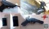 ARIQUEMES – PATAMO age rápido, recupera objetos, apreende infratores e armas