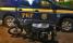 PRF apreende duas motos adulteradas e recaptura dois foragidos