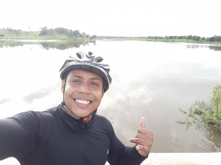 2º Passeio Ciclístico no 28º Aniversário de Monte Negro - REDES SOCIAIS