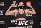 Karol Rosa ganha vaga e enfrenta Sijara Eubanks no UFC