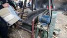 PF incinera mais de 620 quilos de drogas apreendidas em RO