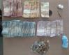 Ariquemes: PM conduz suspeito de tráfico de drogas