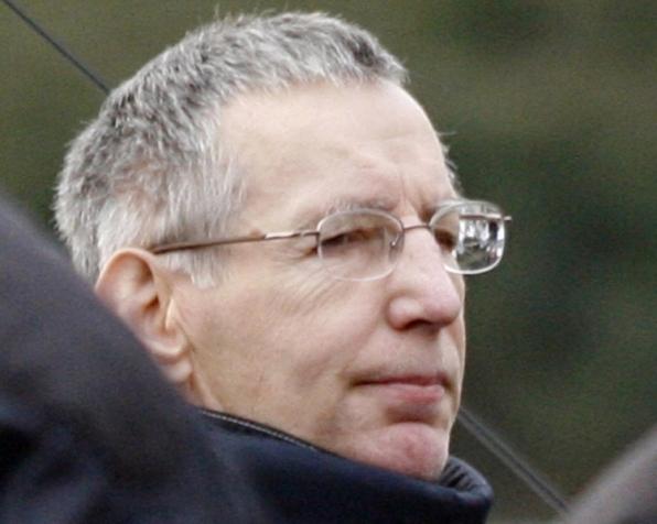 Assassino em série francês morre aos 79 anos